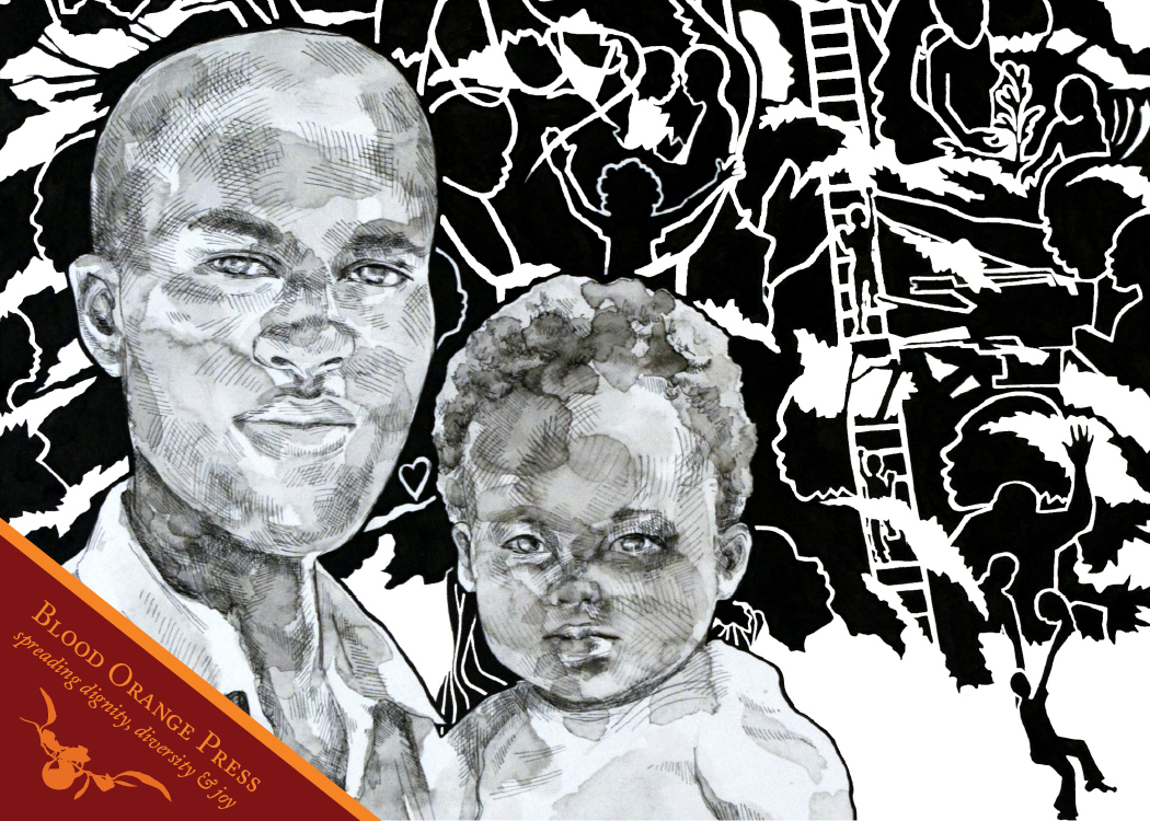Intersections, Fatherhood, Masculinity, Boys and Men of Color, Sons and brothers